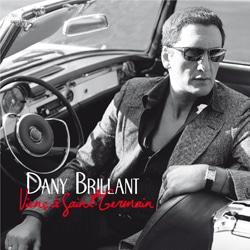 Dany Brillant <i>Viens à Saint-Germain</i> 5