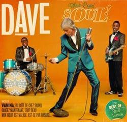 Dave <i>Blue-Eyed Soul</i> 12