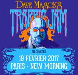 Dave Mason en concert à Paris le 19 février 2017 8