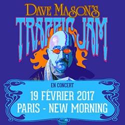 Dave Mason en concert à Paris le 19 février 2017 5