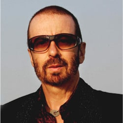 Dave Stewart Can't Get you Out of My Head 5