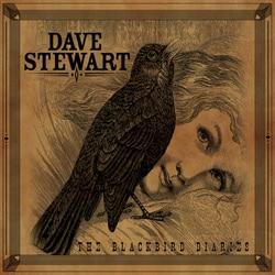 Dave Stewart <i>The Blackbird Diaries</i> 5