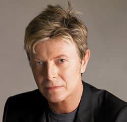 David Bowie sort un nouvel album 10