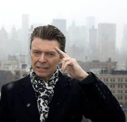 Succès mondial pour David Bowie 7