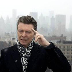 Succès mondial pour David Bowie 5