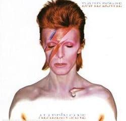 David Bowie <i>Aladdin Sane</i> 7