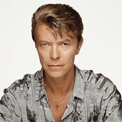 Un album inédit de David Bowie bientôt disponible 5
