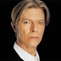 David Bowie recruté par Canal + 5