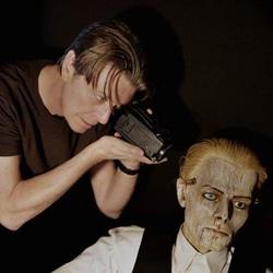 David Bowie est incroyablement économe 5