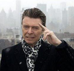 Les derniers enregistrements de David Bowie disponibles 7