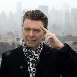 Les derniers enregistrements de David Bowie disponibles 5
