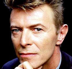 DAVID BOWIE The Stars (Are Out Tonight) 13