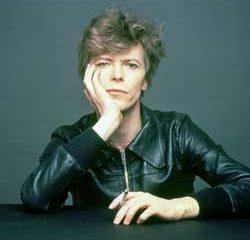 David Bowie de retour avec un coffret de 10 albums