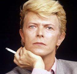 Les cendres de David Bowie dispersées au Burning Man 10