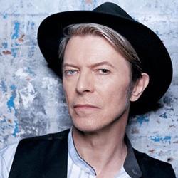 David Bowie de retour avec des exclusivités 5
