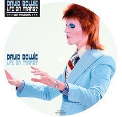 L'album « Life On Mars? » de Bowie fête ses 40 ans 5