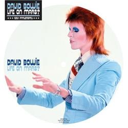 L'album « Life On Mars? » de Bowie fête ses 40 ans 7