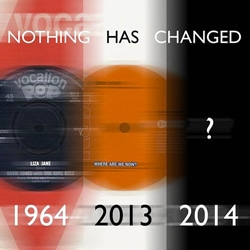 David Bowie <i>Nothing Has Changed</i> 5