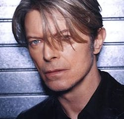 DAVID BOWIE Were Are We Now ? 17