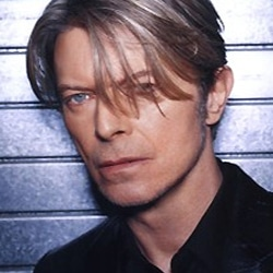 DAVID BOWIE Were Are We Now ? 5