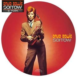 Réédition en vinyle d'un single de David Bowie 5