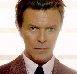 Le dernier album de David Bowie cartonne 13