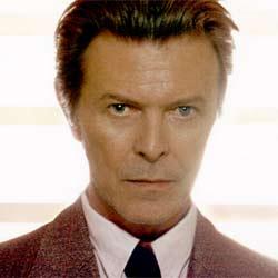 Le dernier album de David Bowie cartonne 5
