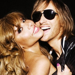 Entre Cathy et David Guetta c'est fini ! 5