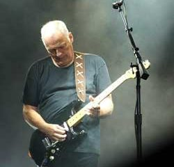 David Gilmour en concert au Théâtre Antique d'Orange 14