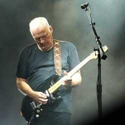 David Gilmour en concert au Théâtre Antique d'Orange 5