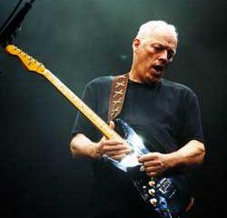 David Gilmour retrouve l'inspiration grâce à la SNCF 11