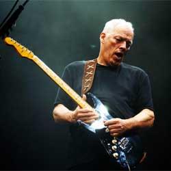 David Gilmour retrouve l'inspiration grâce à la SNCF 5