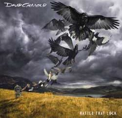 David Gilmour <i>Rattle That Lock</i> 10