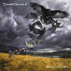 David Gilmour <i>Rattle That Lock</i> 5