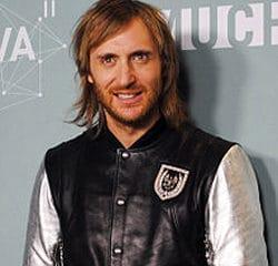 David Guetta nominé aux Victoires de la Musique 9
