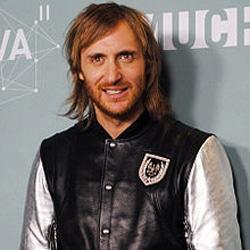 David Guetta nominé aux Victoires de la Musique 5