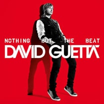 David Guetta <i>Nothing but the beat</i> 5