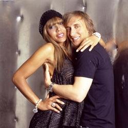 David Guetta s'est marié pour la seconde fois 5