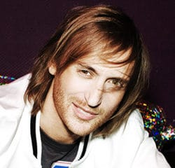 DAVID GUETTA I Can Only Imagine 10