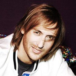 DAVID GUETTA I Can Only Imagine 6