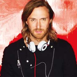 Euro 2016 : David Guetta lance les festivités 6