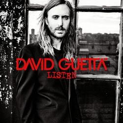David Guetta <i>Listen</i> 5