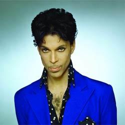 Décès du chanteur américain Prince 6