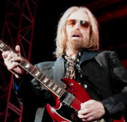 Mort du chanteur Tom Petty