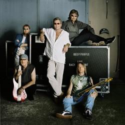 Deep Purple en concert au Zénith de Paris 5