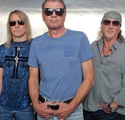 Deep Purple de retour en 2015 pour une tournée française 16
