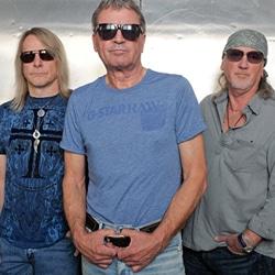 Deep Purple de retour en 2015 pour une tournée française 5