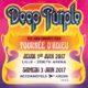 Deep Purple en concert à Lille et Paris en 2017 6