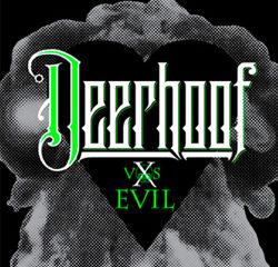 Deerhoof <i>Deerhoof vs Evil</i> 12