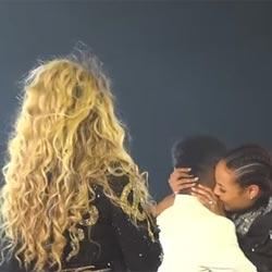1 danseuse de Beyoncé demandée en mariage en plein show 6